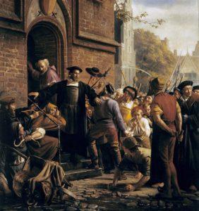 Maleri af Carl Bloch