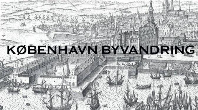 Byvandringer til skoler i København