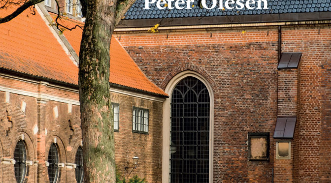 Stille København – af Peter Olesen