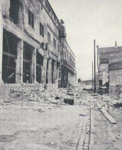 Riffelsyndikatet efter sabotagen 22. juni 1944