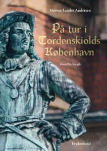 Forsiden til bogen På tur i Tordenskiolds København